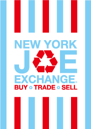 NEW YORK JOE EXCHANGE®